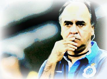 Marcelo: Cruzeiro tem de ganhar - Imagem: Beneclick