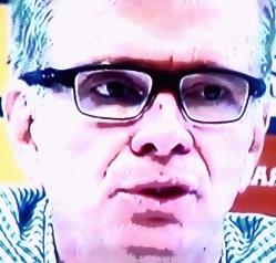 Bernardinho: na arquibancada do Mineirinho