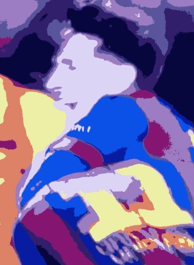 Messi abraça Neymar, após detonar o Bayern em  apenas 17 minutos