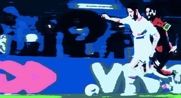 Pato faz gol tricolor