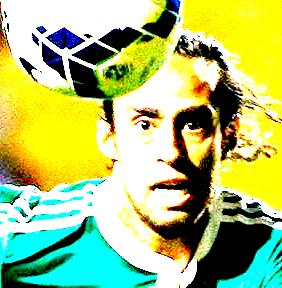 Valdivia: pronto para 90 minutos contra o Corinthians