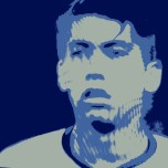 Firmino: gol no Beira-Rio