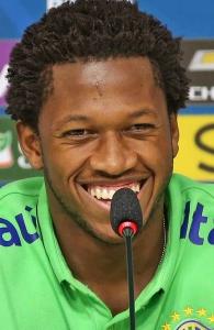 Fred: na vaga de Neymar