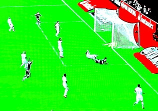 No gol de Aguero, sete uruguaios de olho em três argenitnos