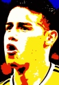 James Rodriguez TL 236
