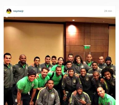 Neymar Instagram 226