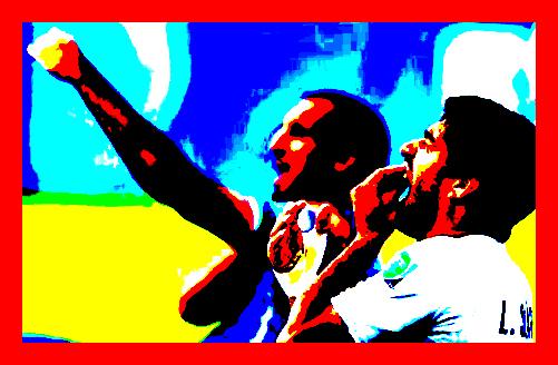 Suárez e Chiellini 136
