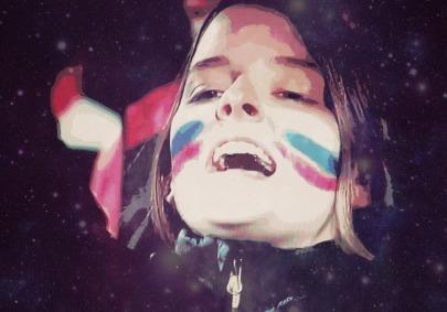 Campanha na Copa América anima a torcida chilena