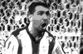 Pratto: gol nos 2 a 1 sobre o Sport