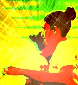 Rafaelle, zagueira-artilheira: dois gols na semifinal