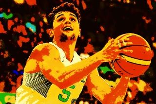 Raulzinho: de licença da seleção para negociar com a NBA