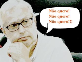 Roberto de Andrade: não para Sheik, Guerrero e Teo Gutiérrez