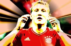 Schweinsteiger: do Bayern para o Manchester United