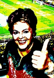 Dilma: veto acertado