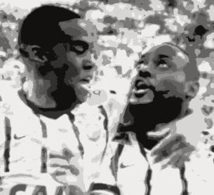 Corinthians 3 x 0 Cruzeiro: Elias festeja gol de Vágner Love