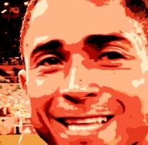 Jorge Henrique: primeiro gol pelo Vasco