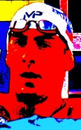 Michael Phelps TL098