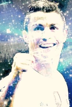 Cristiano Ronaldo: 80 gols na Liga dos Campeões