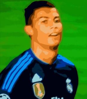 Cristiano Ronaldo: 501 gols na carreira