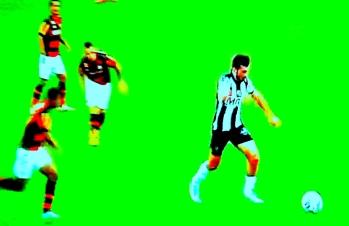 Dátolo deixa rubro-negros para trás e marca quarto gol atleticano no Independência