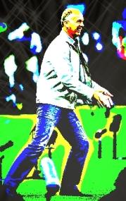 Mano Menezes: último título em 2009