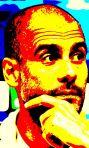 Pep Guardiola TL169