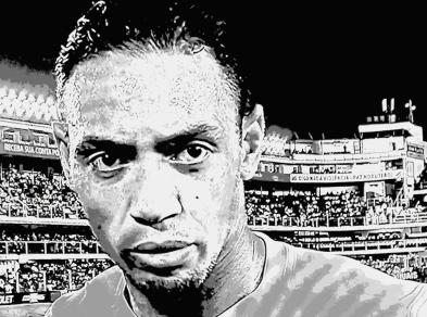 Ricardo Oliveira: 12 gols no Brasileirão, três (ou quatro?) pênaltis perdidos
