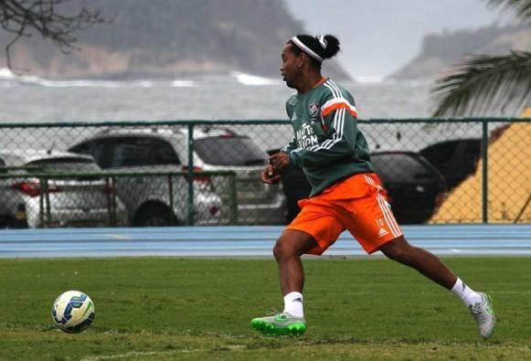 Ronaldinho Gaúcho 129