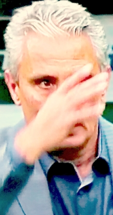 Tite: de olho no Grêmio