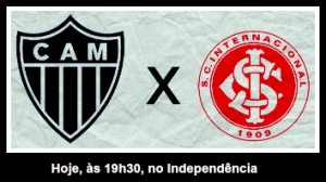 Atlético Mineiro x Internacional @1410@