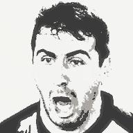 Lucas Pratto: 12 gols em 29 jogos