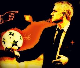 Mourinho em questão: fantástico ou fantástico?