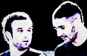 """Valbuena, sobre Benzema: """"Achei uma falta de respeito"""""""