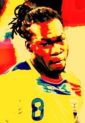 Caicedo: artilheiro das Eliminatórias, um gol por jogo