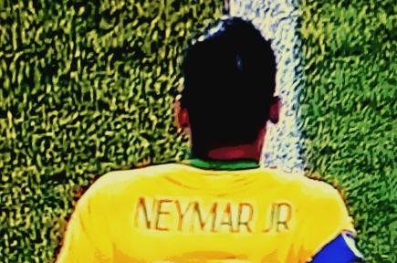 Neymar tem dureza pela frente: Argentina x Brasil no dia 12, Real x Barça no dia 21