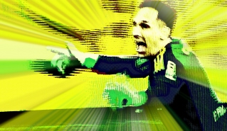 Fernando Prass: campeão dos campeões da Copa do Brasil